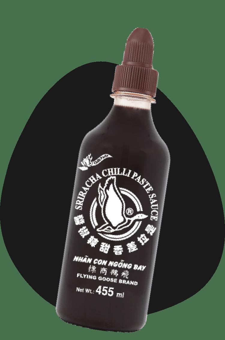 Sriracha Chilli Paste